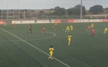 Football National : Le FCBB lourdement battu à Orléans (4-0)