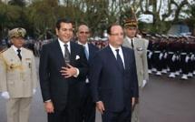 François Hollande : Les ambiguïtés d'une visite présidentielle