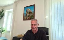 """""""De la cohérence dans le développement de la ville universitaire de la Corse"""", Xavier Poli présente sa vision du Corte de demain"""