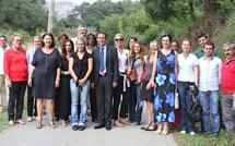 Sarrola-Carcopino : Business Women un séminaire 100% féminin !