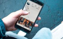 Panne de Facebook, Messenger, Instagram et Whatsapp