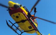 Violente collision à Soveria: Trois blessés dont un dans un état grave