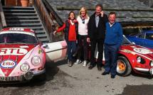 13e Tour de Corse Historique : La nostalgie suspend son vol pour un hymne à l'histoire