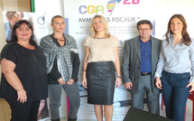 Bastia : Matinale des auto-entrepreneurs à l'IMF de Borgo