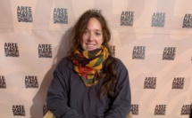 "Festival Arte Mare : ""Prix Ulysse de la première œuvre à Emilienne Malfatto"