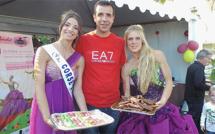 La journée follement chocolat de Bastia : Un avant-goût de Salon