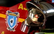 Ajaccio : Un incendie dans un appartement au Parc Impérial
