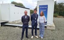 Pratu di Ghjuvellina : une nouvelle centrale de stockage électrique pour la Corse