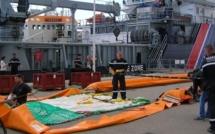 Ajaccio : Les pêcheurs, premiers maillons de la lutte contre la pollution maritime