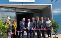 Sarrola-Carcopino : nouveau siège et ambition nouvelle pour la MSA de Corse