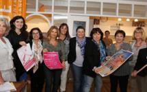 Bastia : Le combat de la Ligue contre le cancer pour la vie