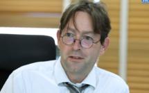 INTERVIEW - Le nouveau procureur de la République d'Ajaccio, Nicolas Septe déroule sa feuille de route