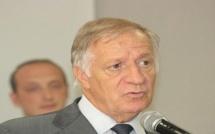 Intervention de L. Marcangeli : « Un mauvais coup de pub » pour Renucci