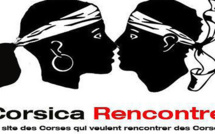 Corsica Rencontre : Premier speed-dating à Ajaccio