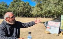 """Bagne de la Légion Etrangère à Corte : un ancien détenu en grève de la faim pour la reconnaissance des """"tortures"""""""