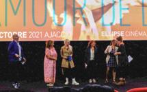 Ajaccio : le palmarès du festival Corsica.Doc