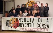 8e Mossa di a ghjuventù corsa : pas de soirées mais des débats sur l'avenir de la formation à l'université de Corse