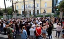 Ajaccio : la préfecture interdit à nouveau la manifestation anti-pass sanitaire