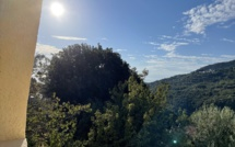 La météo du samedi 16 octobre 2021 en Corse