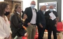 Lisula : quand la pêche s'invite au Spaziu Pasquale Paoli