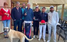 Golf : 42 participants au 3ème open de Borgo
