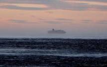 Tempête de vent sur la Corse : Jusqu'à 130 km/h dans le Cap