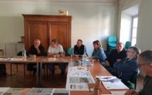 Un nouveau président et de nouveaux projets pour les foires de Corse