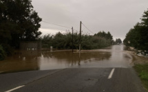 Inondations : l'état de catastrophe naturelle reconnu pour 20 communes de la Plaine Orientale