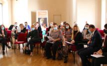 L'Academie de Corse recherche des marraines pour Capital Filles