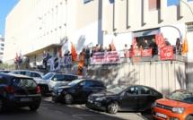 Ajaccio : L'inquiétude des agents du centre financier de La Poste