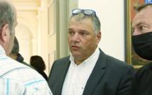 Jean-Charles Martinelli élu président de la Chambre régionale de métiers et de l'artisanat de Corse