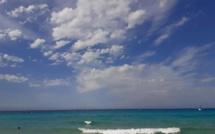 La météo du jeudi 21 octobre 2021 en Corse