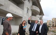 Un parc de plus 2 000 logements sociaux à Bastia