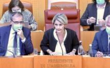 Commando Erignac : L'union sacrée à l'Assemblée de Corse pour demander à l'Etat l'application du droit