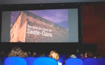 Michèle Don Ignazi,  a présenté son film jeudi 21 octobre au centre culturel de Porto-Vecchio en présence de Jean-Jacques Torre, le producteur, et Dumenica Verdoni, adjointe en charge de la Culture au sein de la Ville de Porto-Vecchio, ainsi que Antoine Filippi, de la Cinémathèque de Corse
