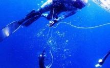 Corse-du-Sud : Un apnéiste décède à la pointe de la Castagna