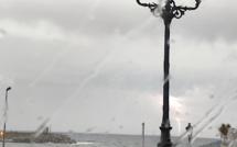 Météo de la semaine en Corse : pluie prévue dès le milieu de la semaine