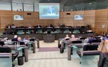 Chambre des territoires : PADDUC, numérique… Des dossiers stratégiques examinés en avant-première