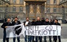 Paris : Soutien aux prisonniers politiques
