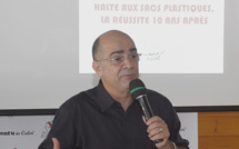 """""""Halte aux sacs plastique"""" : Une campagne initiée il y a 10 ans par le Festival du vent"""