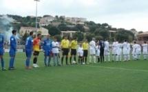 Coupe de France : L'Île-Rousse plein gaz !