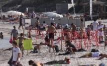 """""""Clap"""" de fin pour le 22ème Festival du vent de Calvi"""