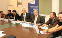 Première journée régionale de veille sanitaire en Corse