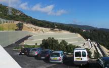 Nouveau cimetière de l'Ondina : La première crémation le 4 Novembre