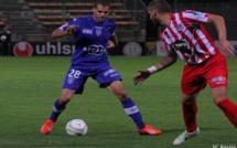 Le derby de la coupe de la Ligue au… Sporting !