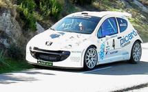 Rallye Nebbiu-Saint Florent : Tony Aguzzi rafle la mise