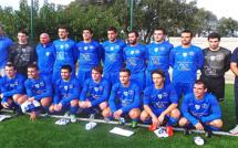 Coupe UEFA des régions : La Corse battue aux tirs au but par le Languedoc-Roussillon