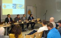Ghisonaccia : Le projet Alba Nova porté par Solar EuroMed sur de solides rails