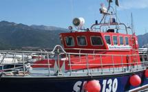 Campomoro : Quatre plongeurs en difficulté secourus par la SNSM