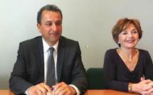 Gauche Républicaine : Pascaline Castellani présidente
